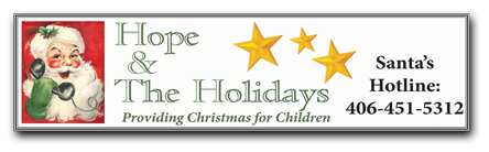 Hope & the Holidays